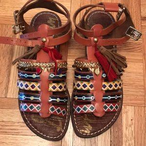 Sam eldelman sandals
